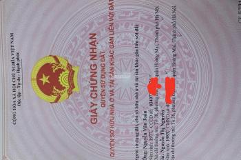 Cần bán nhà cấp 4 mặt phố Giáp Bát, Hoàng Mai, Hà Nội 74m2, kinh doanh tốt, 7,45 tỷ có thương lượng