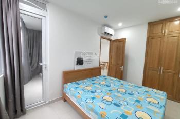 Phòng đẹp full nội thất có hầm để xe ngay chợ Tân Bình, CMT8 - LH: 0933598239