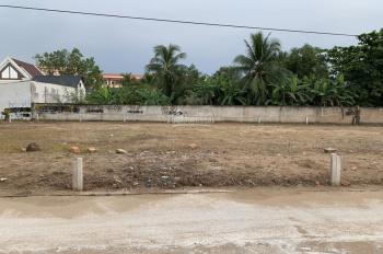 Bán đất mặt tiền đườnG Nguyễn Đình Kiên, Bình Chánh, DT 120m2, SHR cầm tay, giá 2.5 tỷ