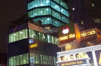 Cho thuê tòa nhà làm   văn phòng tại Phố Nguyễn Trãi, DT 250m2 090 265 8866