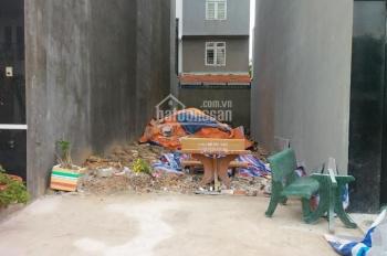 Bán đất Dương Quảng Hàm Phường 6 Gò Vấp, DT 4x12m vuông vức, HXH 4m, giá 3.5 tỷ (TL) - 0908282445