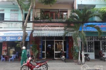 Bán nhà kế căn góc DT (4x21)m, mặt tiền Phạm Văn Chí Q. 6