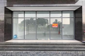 Chính chủ cho thuê mặt bằng kinh doanh phường Cổ Nhuế 2, đường Phạm Văn Đồng, Bắc Từ Liêm
