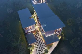 Đầu tư căn hộ khách sạn trung tâm TP. Đà Lạt - nghỉ dưỡng và cho thuê lợi nhuận 8%/năm