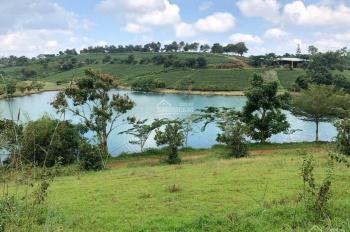 Chính chủ cần bán lô đất ven hồ thích hợp nghỉ dưỡng