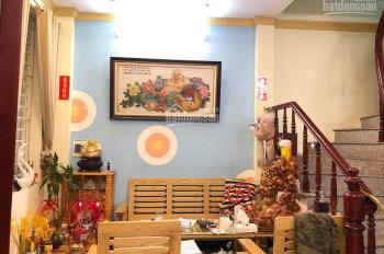 Bán gấp nhà phố Khương Hạ, quận Thanh Xuân, 45m2, nhà đẹp ở ngay ngõ cực đẹp, 0962897686