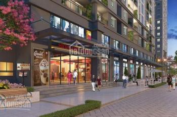 Bán shophouse mặt đường Chu Huy Mân chung cư Hope Residences, giá gốc 30tr/m2