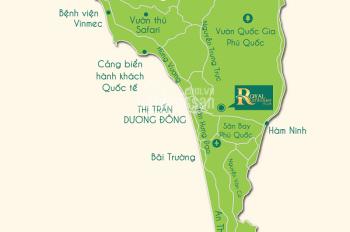 Biệt thự nghỉ dưỡng Phú Quốc sở hữu vĩnh viễn chỉ từ 2,6 tỷ, cam kết mua lại lợi nhuận 15%