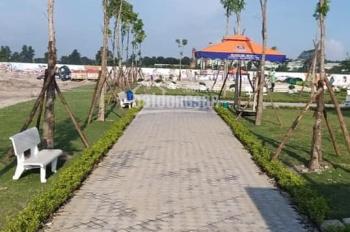 Đất Bàu Bàng 570tr - mặt tiền QL13 trung tâm hành chính  công nghiệp