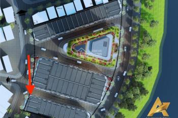 Giữ chổ ưu tiên căn nhà phố Royal Landmark mặt tiền đường THANH NIÊN giá tốt LH 0902624251
