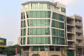 Nhà mặt phố Giang Văn Minh, diện tích 50m2 x 4 tầng, vị trí đắc địa nhất phố 16.5 tỷ