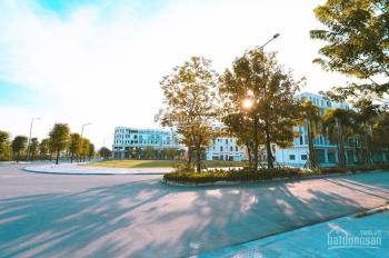 Bán biệt thự đẹp nhất dự án The Manor Nguyễn Xiển, 200m2, xây 4 tầng, sổ đỏ chính chủ