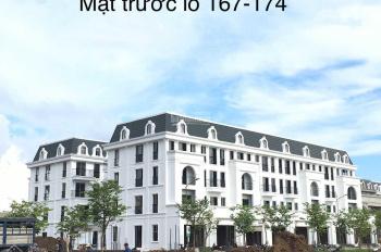 Chính chủ bán căn góc xẻ khe LVK55 - May Str, 9.5 tỷ. LH 0966.699.596