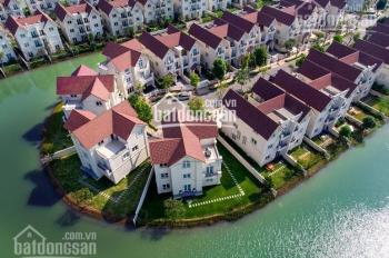 Bán biệt thự đơn lập Hoa Lan 2, 500m2, hướng ĐN, giá 25 tỷ, Vinhomes Riverside: 090.288.4137
