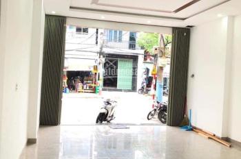 Nhà 4 tầng mặt tiền Hà Huy Tập, 98.5m2 trung tâm Quận Thanh Khê sầm uất. Gần biển Nguyễn Tất Thành