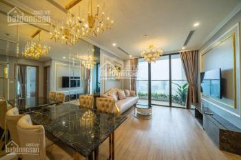 Chính chủ cần cho thuê căn hộ chung cư Thăng Long Number One, tòa B, 4PN đủ đồ. LH: 0963083455