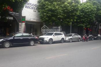 Chủ nhà cần bán gấp đất mặt phố Dịch Vọng Hậu, MTG