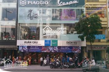 Bán gấp nhà đường Trương Sơn, P. 2, Tân Bình, (9x19,5m), 246m2, giá 40 tỷ, 0947.91.61.16