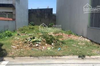 Cần bán đất MT Nguyễn Chí Thanh - Bình Nhâm - Thuận An - Bình Dương, Sổ riêng, XDTD Lh: 03456.05759