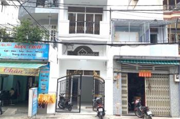 Bán gấp nhà MT 111 Nguyễn Chí Thanh (4x20m), 1 trệt 4 lầu, giá 15 tỷ TL, 0938878575