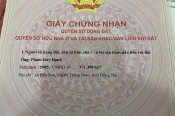 Bán lại dự án An Nông 1 tọa lạc ngay ngã 3 đi vào Làng Sen, Tỉnh Lộ 10. LH: 0931934588