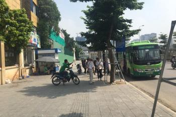 Cho thuê 573m2 sàn thương mại kinh doanh ngã tư Xuân Thủy - Phạm Văn Đồng. 0902255100