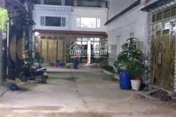 Chính chủ bán căn nhà 1 trệt 3 lầu HT13 quận 12 gần Nguyễn Ảnh Thủ giá 4 tỷ 600 triệu