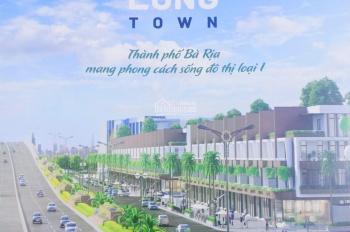 Đất nền trung tâm TP. Bà Rịa giá 11tr/m2 sổ hồng riêng thổ cư 100%, có hỗ trợ ngân hàng 0777680098