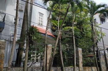Bán nhà mặt tiền Làng Báo Chí phường Thảo Điền Q2; 20x15m; trệt 3 lầu; 26.6 tỷ; LH xem: 0942437670