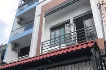Bán nhà biệt thự siêu đẹp 3 tầng đường 3/2 hẻm 10m phường 12, quận 10, DT 6x19m, giá 23 tỷ