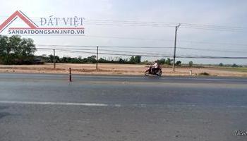Chính chủ bán gấp lô đất SHR mặt tiền QL1A, gần trạm dừng chân Đại Phú, Xã Xuân Phú, Huyện Xuân Lộc