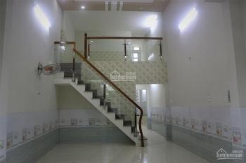 Bán nhà 1 sẹc đường Trần Thị Hè (4x13m), 1 trệt 1 lửng hẻm xe hơi sổ hồng riêng
