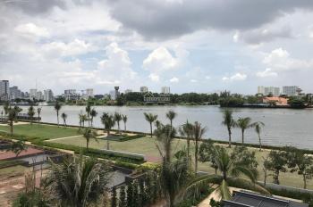 Bán đất 2 mặt tiền Nguyễn Văn Hưởng view sông, P. Thảo Điền, DT: 450m2. LH: 0902 293 310