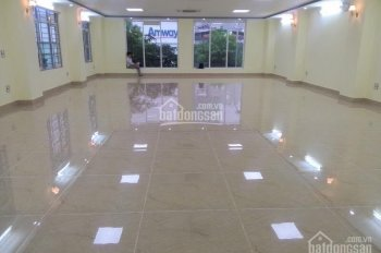 Cho thuê văn phòng quận Thanh Xuân, đường Vũ Trọng Phụng, DT: 160m2