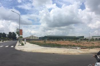 Đất MTĐ An Thạnh N16, cạnh trường TH Hồ Văn Mên, Thuận An, Bình Dương, 1.15 tỷ/80m2. 0914439632
