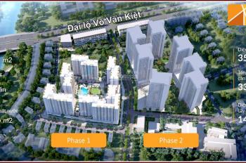 Căn hộ 56m2 giá tốt nhất thị trường, Akari City Nam Long quy mô 8.5ha, đầy đủ tiện ích hiện đại