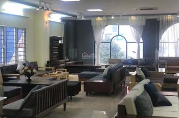 Cho thuê văn phòng đường Vũ Trọng Phụng, quận Thanh Xuân, DT:160m2