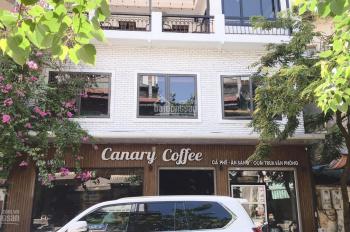 Cho thuê nhà mặt phố Hào Nam: 70m2 x 3 tầng, mặt tiền 6,5m, nhà đẹp, riêng biệt. LH: 0974557067