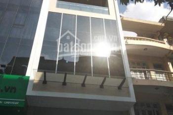Bán nhà phố Văn Cao, Ba Đình, Hà Nội, 55m2, 4 tầng, 4,7m đường ô tô tránh nhau