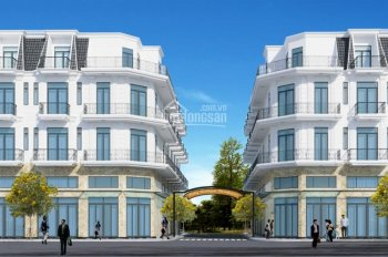 Mở bán biệt thự phố - mặt tiền trịnh đình trọng - Tân Phú