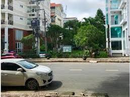 Cần Bán Nhanh Lô Đất MT Đường Phạm Hùng, Quận 8. DT100m2. Giá: 1tỷ8 , SHR. lH 0906300518