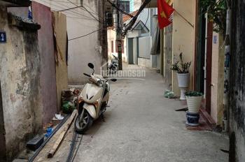 Chính chủ cần bán gấp nhà thổ cư lâu năm 62m2, mt 4m tại Hà Trì 2, Hà Cầu, Hà Đông