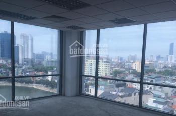 Cho thuê văn phòng 190m2 - 3000m2 tại tòa Ngọc Khánh Plaza giá 400 nghìn/m2/th