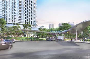 Đất nền trung tâm TP Cần Thơ, quy hoạch đồng bộ Singapore, 100% thổ cư, SHR, 380tr sở hữu
