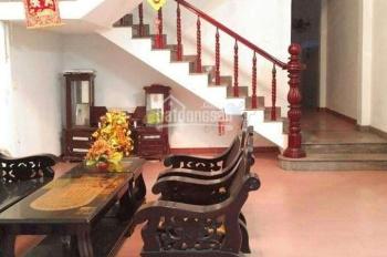 Bán nhà 2 mê 5 đường 7.5m Mân Quang 5, DT: 102m2 giá 5 tỷ