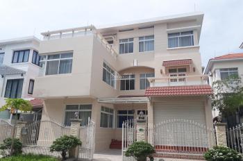 Cần bán căn biệt thự Mỹ Hào ngay trung tâm Phú Mỹ Hưng, nhà bán tặng lại toàn bộ nội thất