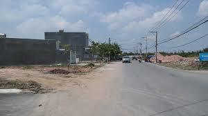 Bán đất thổ cư TX Bến Cát, TT chỉ 320 triệu / nền, đường 13m, LH 0706660406