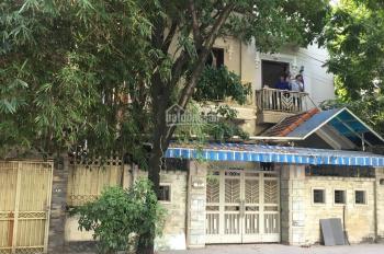 Cho thuê biệt thự Trần Văn Cẩn, Lưu Hữu Phước, Lê Đức Thọ, Mỹ Đình , Nam Từ Liêm. 35 triệu