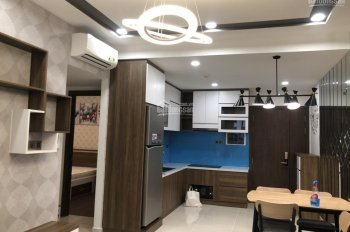 Cho thuê căn hộ Sài Gòn Royal 2PN 1WC full nội thất Châu Âu, giá chỉ 20triệu/th LH 090729193 Bình