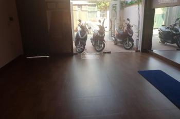 Chỉ 5.2 tỷ, 4 tầng mặt tiền 4m KD sầm uất mặt phố Nguyễn Thái Học, bưu điện Hà Đông, 0906235418